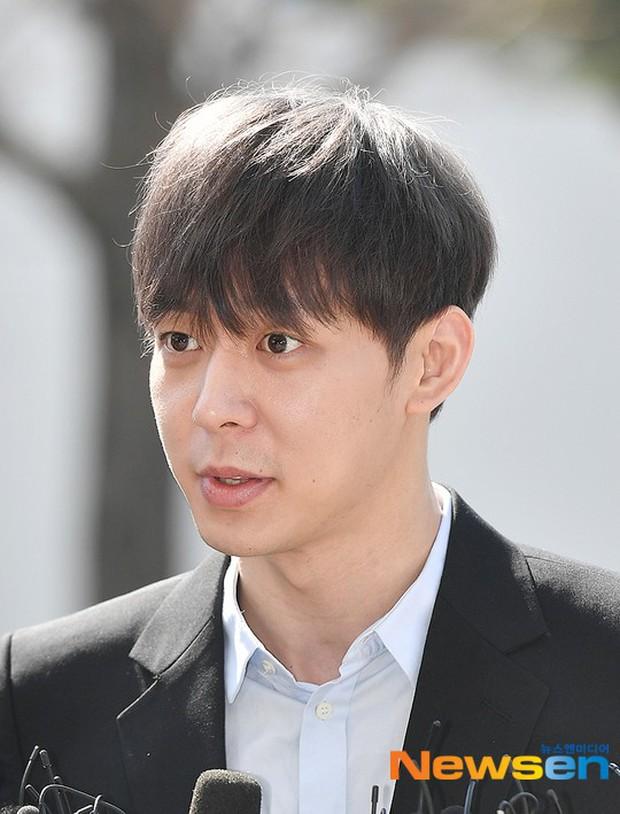 NÓNG: Yoochun chính thức bị đuổi khỏi công ty, giải nghệ vì bị vạch trần lời nói dối về bê bối ma túy - Ảnh 3.