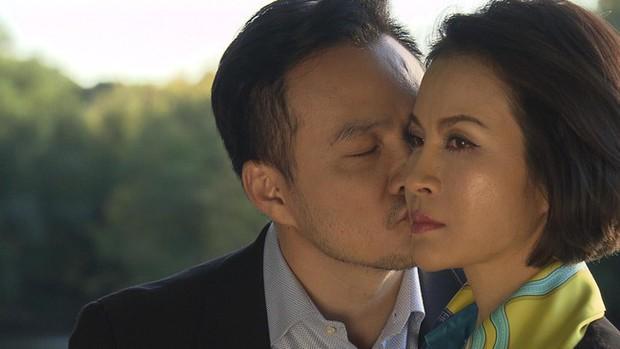 Những kiểu ngoại tình nhắc đến là muốn lật bàn của phim Việt - Ảnh 5.