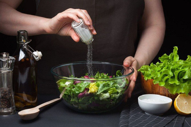800.000 ca tử vong vì ung thư dạ dày mỗi năm: nguyên nhân từ những thói quen ăn uống chẳng ngờ đến - Ảnh 4.