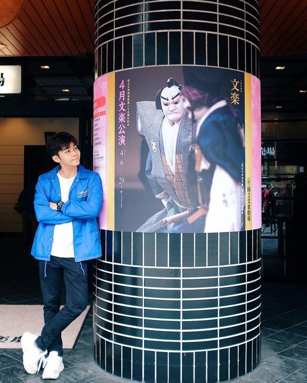 Quay về tuổi thơ với loạt ảnh check-in đúng chuẩn thế giới truyện tranh của Jun Phạm tại Nhật Bản - Ảnh 15.