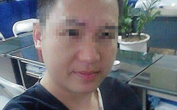 Vụ nữ sinh 13 tuổi bị thầy giáo xâm hại đến mang thai: Vợ nghi phạm đau đớn, mong không phải là sự thật - Ảnh 2.