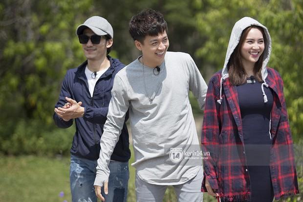 Running Man: Jun Phạm bị loại vì quá yếu, Ngô Thanh Vân cuối cùng sẽ xuất hiện? - Ảnh 2.