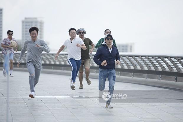 Running Man: Jun Phạm bị loại vì quá yếu, Ngô Thanh Vân cuối cùng sẽ xuất hiện? - Ảnh 5.