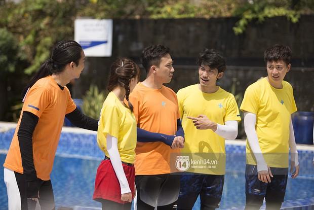 Running Man: Jun Phạm bị loại vì quá yếu, Ngô Thanh Vân cuối cùng sẽ xuất hiện? - Ảnh 7.