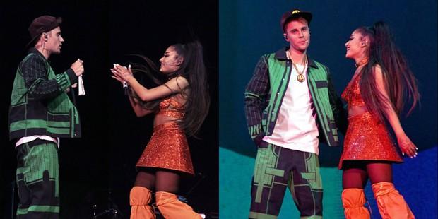 Coachella khép lại, Ariana Grande cũng phần nào mãn nguyện về những điều này! - Ảnh 4.