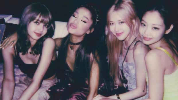 Coachella khép lại, Ariana Grande cũng phần nào mãn nguyện về những điều này! - Ảnh 7.
