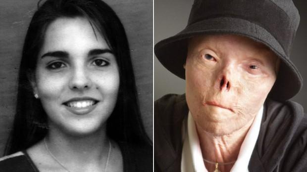 Người phụ nữ là biểu tượng của sự nguy hiểm khi lái xe lúc say xỉn ở Mỹ đã qua đời - Ảnh 1.