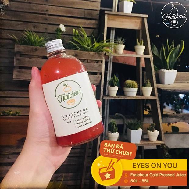 Dứa đang vào mùa: chọn ngay một vài loại đồ uống mix dứa ở Hà Nội để giải nhiệt luôn nào - Ảnh 6.