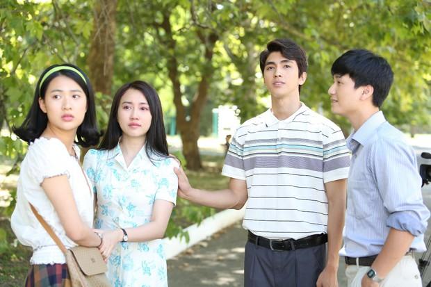 Những kiểu ngoại tình nhắc đến là muốn lật bàn của phim Việt - Ảnh 4.
