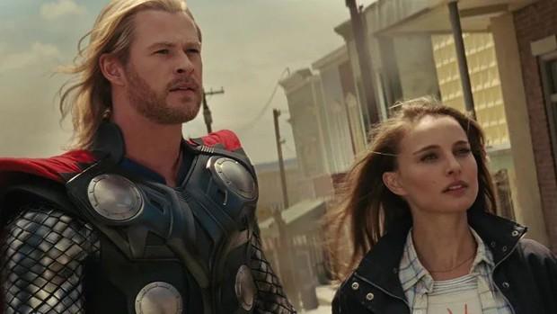 Có mặt trên thảm tím, có khi nào tình cũ sẽ bất ngờ hội ngộ Thor trong trận chiến cuối cùng? - Ảnh 7.