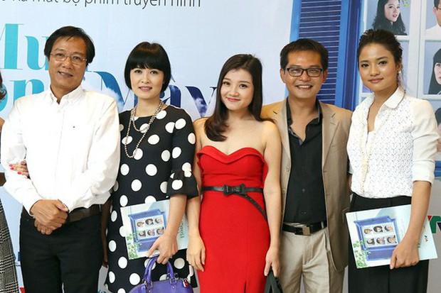 Những kiểu ngoại tình nhắc đến là muốn lật bàn của phim Việt - Ảnh 1.
