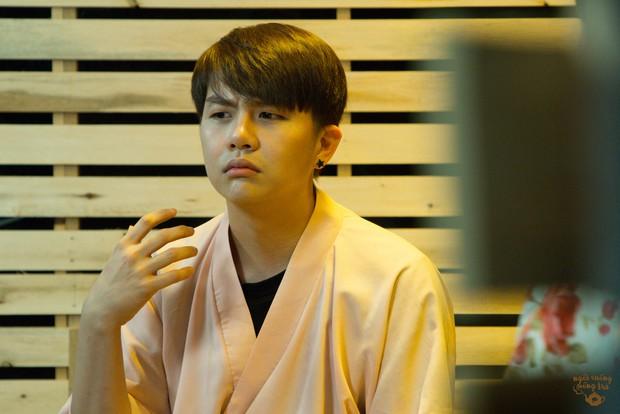 Duy Khánh hé lộ mức cát xê chỉ được 50k thuở mới đóng phim - Ảnh 1.