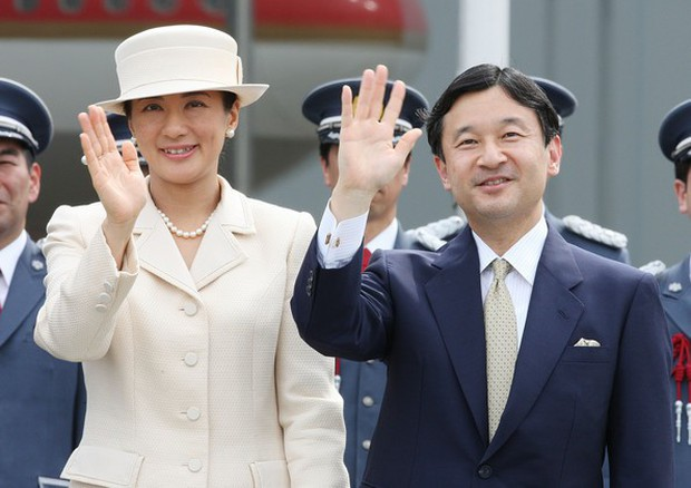 Sau 15 năm chiến đấu với căn bệnh trầm cảm, Công nương Masako giờ ra sao trước thời khắc lên ngôi hoàng hậu Nhật Bản? - Ảnh 2.