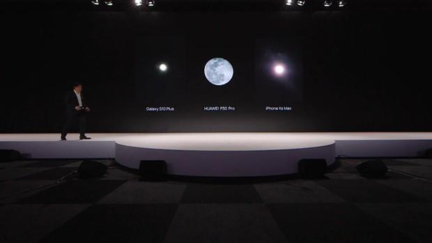 Ánh trăng lừa dối: Huawei P30 Pro dùng ảnh mặt trăng có sẵn để thêm chi tiết giả vào ảnh tự chụp? - Ảnh 2.