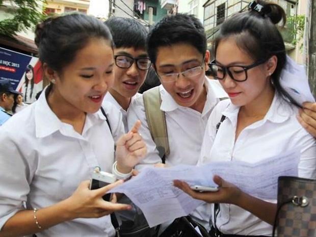 Gần 653.000 thí sinh cạnh tranh xét tuyển đại học, cao đẳng 2019 - Ảnh 1.