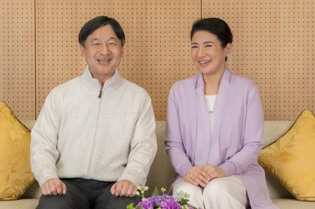 Sau 15 năm chiến đấu với căn bệnh trầm cảm, Công nương Masako giờ ra sao trước thời khắc lên ngôi hoàng hậu Nhật Bản? - Ảnh 3.