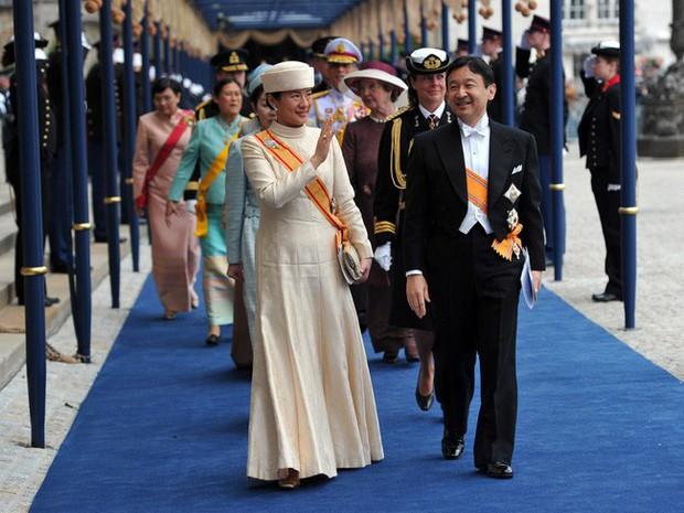 Sau 15 năm chiến đấu với căn bệnh trầm cảm, Công nương Masako giờ ra sao trước thời khắc lên ngôi hoàng hậu Nhật Bản? - Ảnh 4.