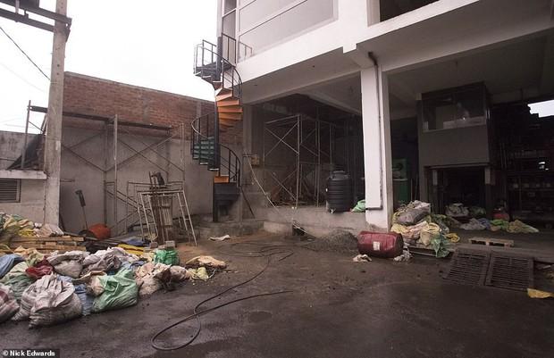 Bên trong nhà máy chế bom mẹ của quỷ Satan của khủng bố ở Sri Lanka - Ảnh 4.