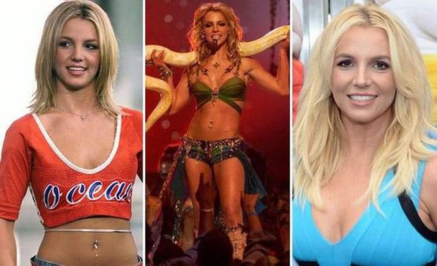 Britney Spears tiều tụy đến đáng thương, chuyện gì đang xảy ra với cô? - Ảnh 4.