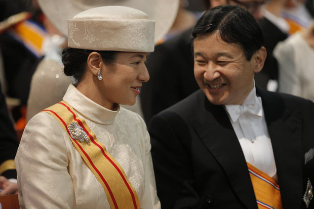Sau 15 năm chiến đấu với căn bệnh trầm cảm, Công nương Masako giờ ra sao trước thời khắc lên ngôi hoàng hậu Nhật Bản? - Ảnh 5.