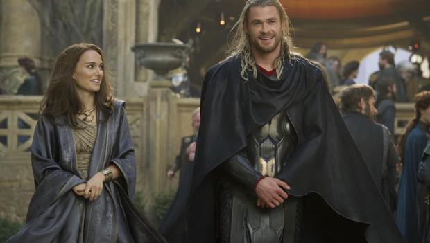 Có mặt trên thảm tím, có khi nào tình cũ sẽ bất ngờ hội ngộ Thor trong trận chiến cuối cùng? - Ảnh 8.