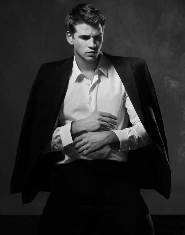 Cặp anh em đắt giá nhất thế giới Chris - Liam Hemsworth: Đẹp như thần, anh cưới cô đào hơn 7 tuổi, em lấy vợ quá bá đạo - Ảnh 11.