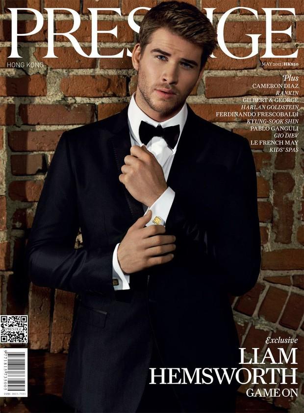 Cặp anh em đắt giá nhất thế giới Chris - Liam Hemsworth: Đẹp như thần, anh cưới cô đào hơn 7 tuổi, em lấy vợ quá bá đạo - Ảnh 12.