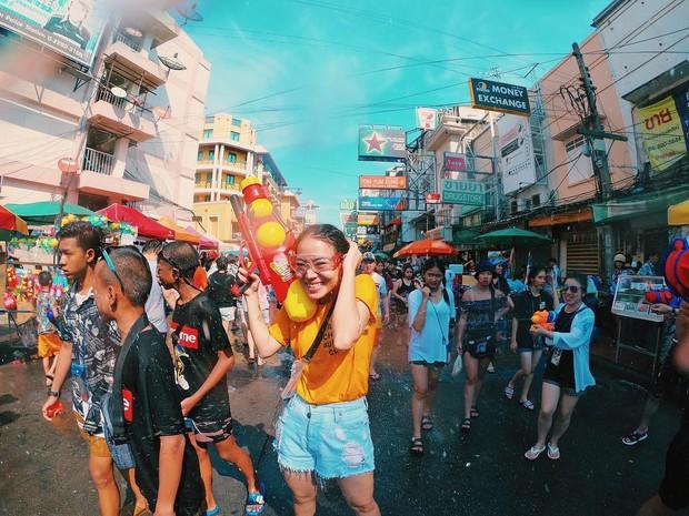 Tưởng không thật mà thật không tưởng: Chính phủ Thái Lan dự định cấp tiền cho người dân đi du lịch - Ảnh 5.