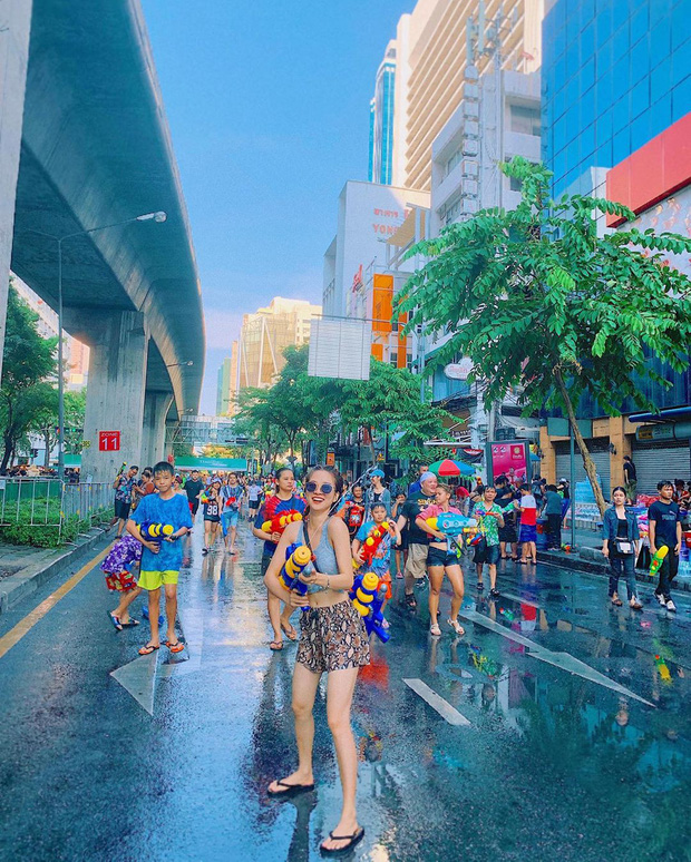 Tưởng không thật mà thật không tưởng: Chính phủ Thái Lan dự định cấp tiền cho người dân đi du lịch - Ảnh 3.
