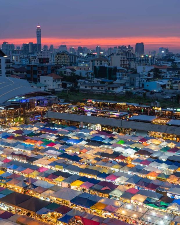 Tưởng không thật mà thật không tưởng: Chính phủ Thái Lan dự định cấp tiền cho người dân đi du lịch - Ảnh 9.