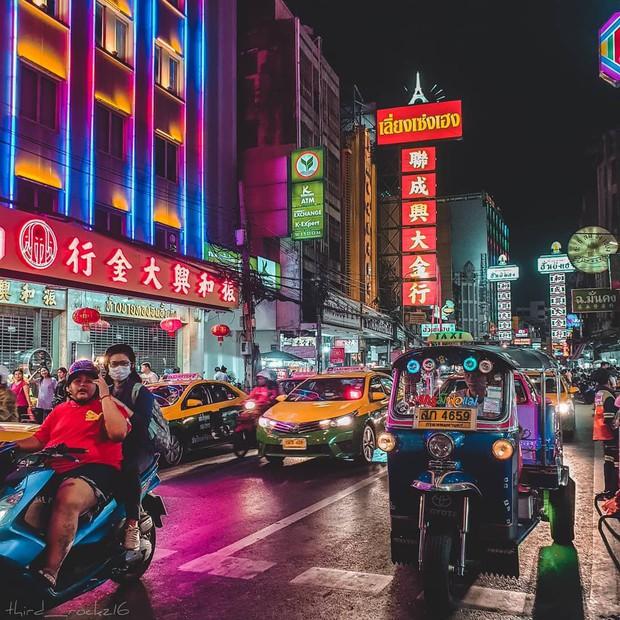 Tưởng không thật mà thật không tưởng: Chính phủ Thái Lan dự định cấp tiền cho người dân đi du lịch - Ảnh 8.