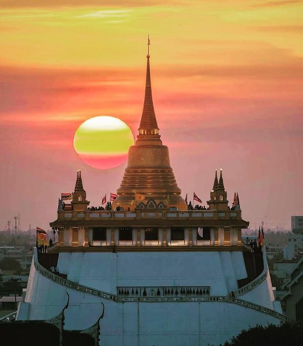 Tưởng không thật mà thật không tưởng: Chính phủ Thái Lan dự định cấp tiền cho người dân đi du lịch - Ảnh 10.