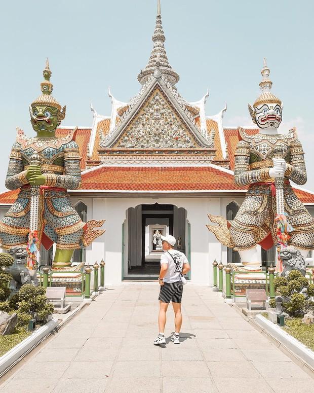 Tưởng không thật mà thật không tưởng: Chính phủ Thái Lan dự định cấp tiền cho người dân đi du lịch - Ảnh 6.