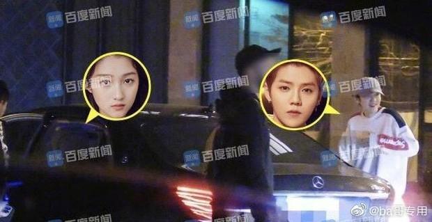 Quan Hiểu Đồng đã sang nhà sống thử cùng Luhan dù chưa cưới, lộ chi tiết đáng chú ý khi ở bên bạn trai? - Ảnh 4.