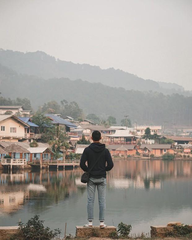 """Chẳng cần tốn tiền đi Trung Quốc, ngay tại Thái Lan cũng có """"Phượng Hoàng Cổ Trấn"""" đẹp không thua kém bản gốc - Ảnh 4."""