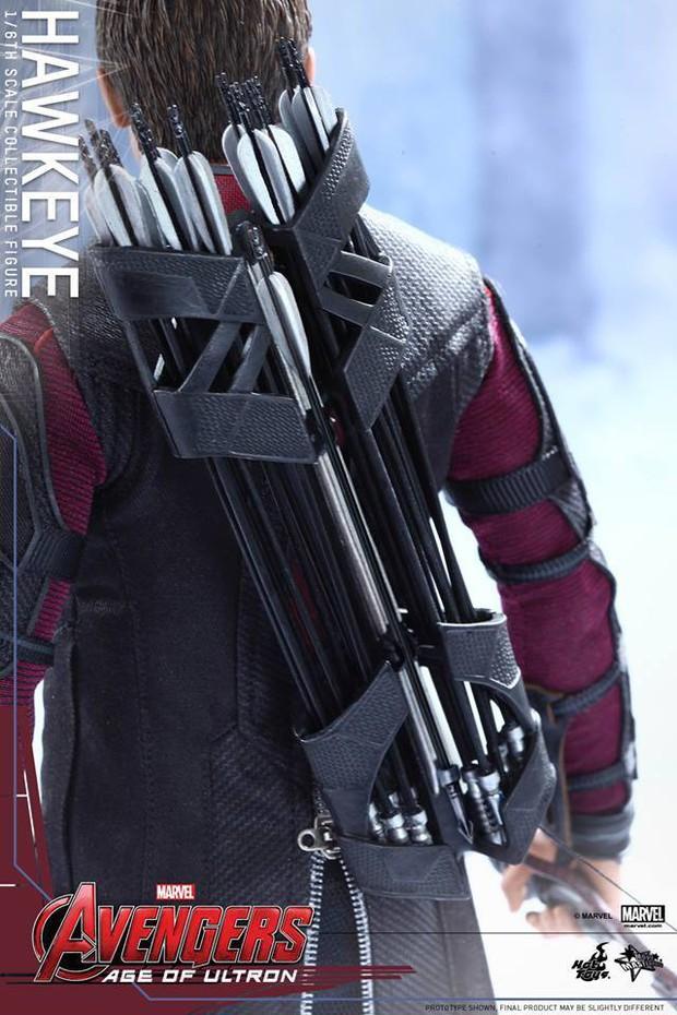 Thanos chắc sẽ búng tay hủy diệt tất cả nếu thấy găng tay vô cực bị hội Avengers làm biến dạng thế này! - Ảnh 2.