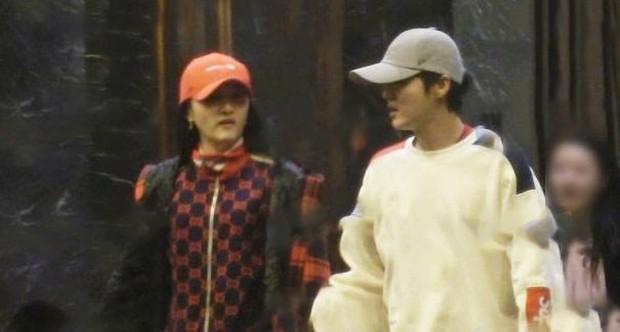 Quan Hiểu Đồng đã sang nhà sống thử cùng Luhan dù chưa cưới, lộ chi tiết đáng chú ý khi ở bên bạn trai? - Ảnh 2.