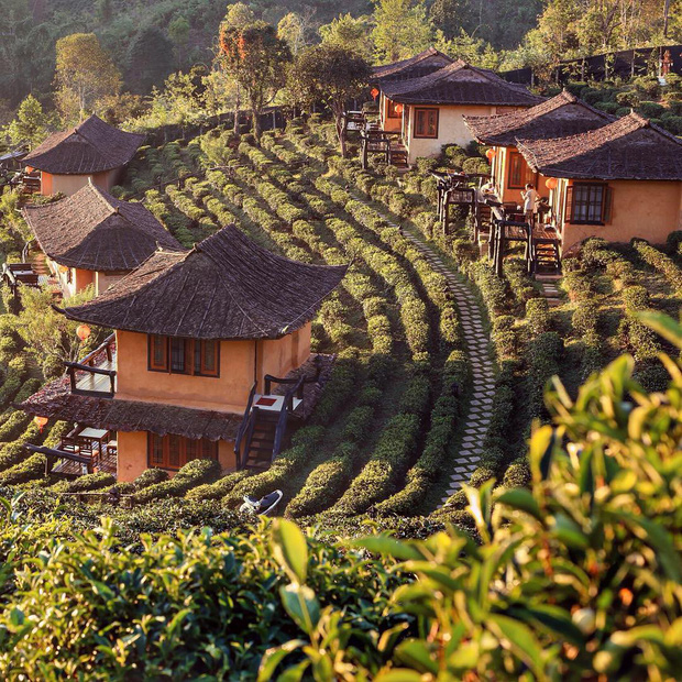 """Chẳng cần tốn tiền đi Trung Quốc, ngay tại Thái Lan cũng có """"Phượng Hoàng Cổ Trấn"""" đẹp không thua kém bản gốc - Ảnh 27."""