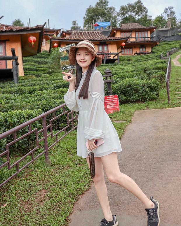 """Chẳng cần tốn tiền đi Trung Quốc, ngay tại Thái Lan cũng có """"Phượng Hoàng Cổ Trấn"""" đẹp không thua kém bản gốc - Ảnh 26."""