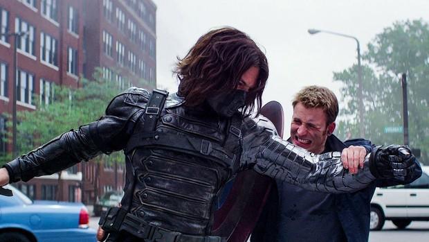 Thanos chắc sẽ búng tay hủy diệt tất cả nếu thấy găng tay vô cực bị hội Avengers làm biến dạng thế này! - Ảnh 10.