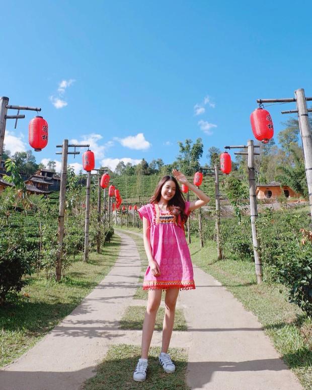 """Chẳng cần tốn tiền đi Trung Quốc, ngay tại Thái Lan cũng có """"Phượng Hoàng Cổ Trấn"""" đẹp không thua kém bản gốc - Ảnh 11."""