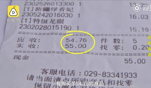 Mua hàng siêu thị bị trả lại tiền thiếu 130 đồng, người đàn ông đâm đơn kiện lên tòa - Ảnh 1.