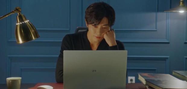 Mang tiếng là yêu hờ nhưng Park Min Young lại liên tục ăn nằm với tổng tài trong Her Private Life - Ảnh 18.