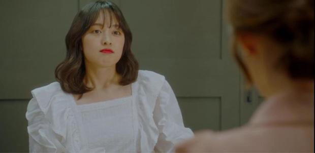 Mang tiếng là yêu hờ nhưng Park Min Young lại liên tục ăn nằm với tổng tài trong Her Private Life - Ảnh 19.