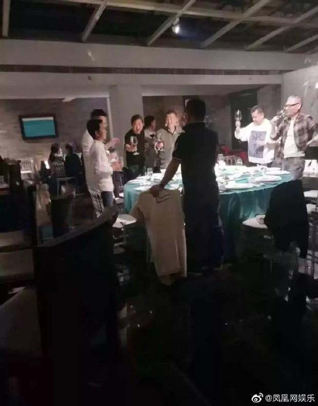 Phạm Băng Băng mở tiệc mừng tái xuất showbiz, mời toàn nhân vật không thể quyền lực hơn đến dự? - Ảnh 3.