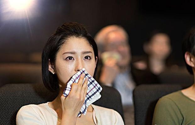 Thiếu nữ Trung Quốc nhập viện vì khóc quá nhiều sau khi xem Avengers: Endgame - Ảnh 3.