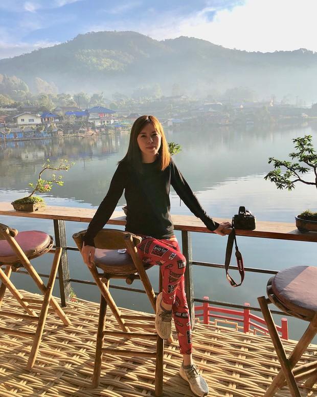 """Chẳng cần tốn tiền đi Trung Quốc, ngay tại Thái Lan cũng có """"Phượng Hoàng Cổ Trấn"""" đẹp không thua kém bản gốc - Ảnh 24."""