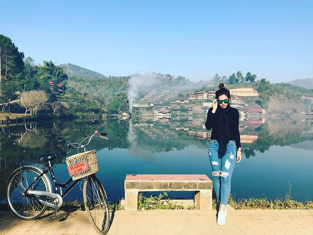 """Chẳng cần tốn tiền đi Trung Quốc, ngay tại Thái Lan cũng có """"Phượng Hoàng Cổ Trấn"""" đẹp không thua kém bản gốc - Ảnh 16."""