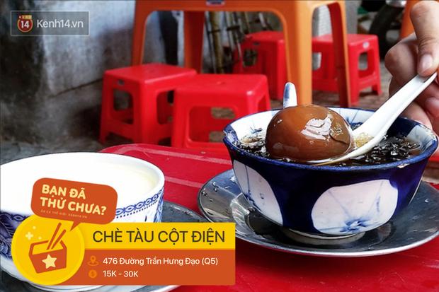Điểm danh những món ăn nổi tiếng dưới 30k gắn liền với các địa điểm ở Sài Gòn - Ảnh 12.