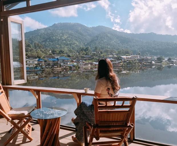 """Chẳng cần tốn tiền đi Trung Quốc, ngay tại Thái Lan cũng có """"Phượng Hoàng Cổ Trấn"""" đẹp không thua kém bản gốc - Ảnh 12."""